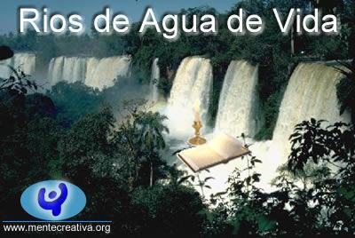 Rios De Agua De Vida